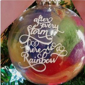 Christmas bulbs‼️